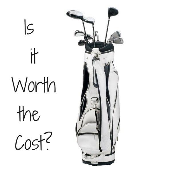 golf clubs set for beginners