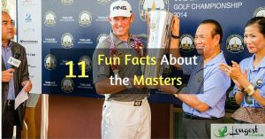 11 Fun Facts About the Masters