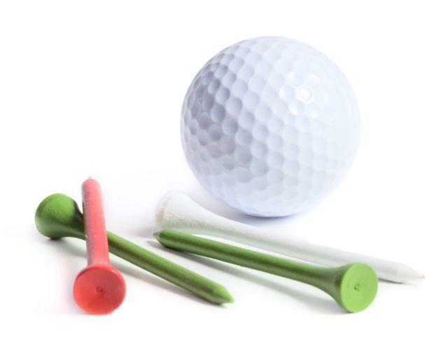 select golf balf