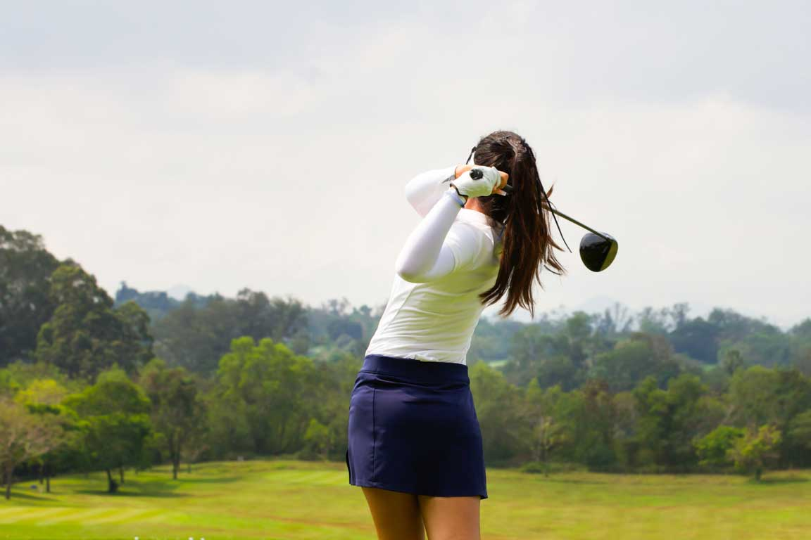 9 Reasons How Learning to Play Golf Empowers Women and Girls