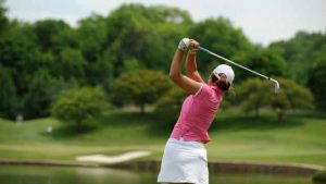 How to Fix the Most Common Mistake Female Golfers Make? (#3 is the Biggest Mistake)