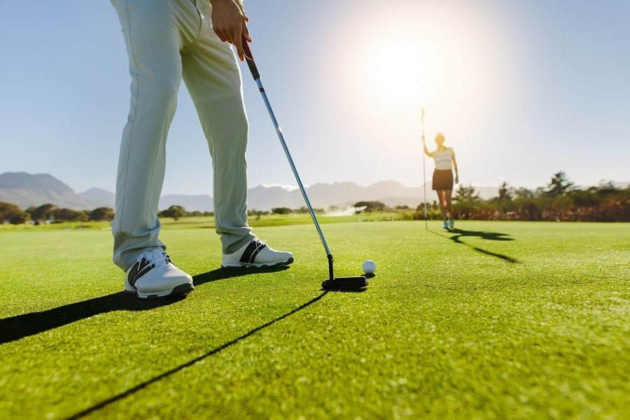 Best Golf Putter for Beginners