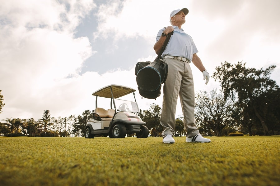 Best Complete Sets for Senior Golfers