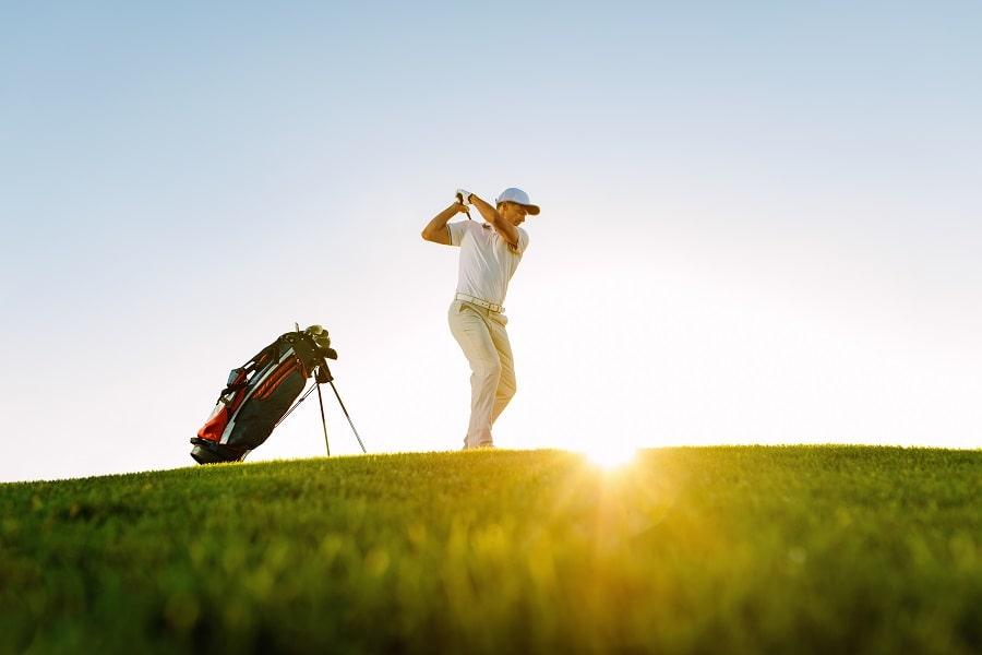 Best Drivers for Senior Golfers