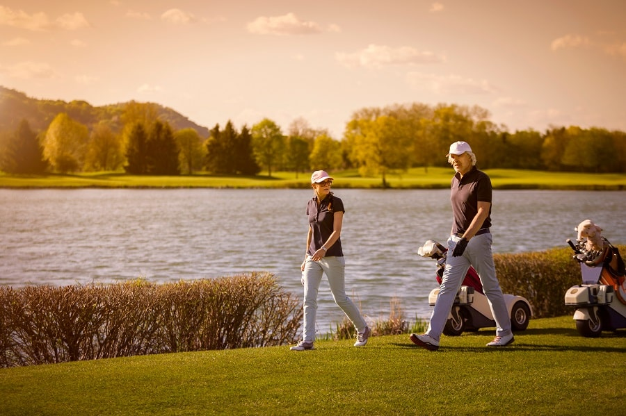 Best Fairway Woods for Senior Golfers