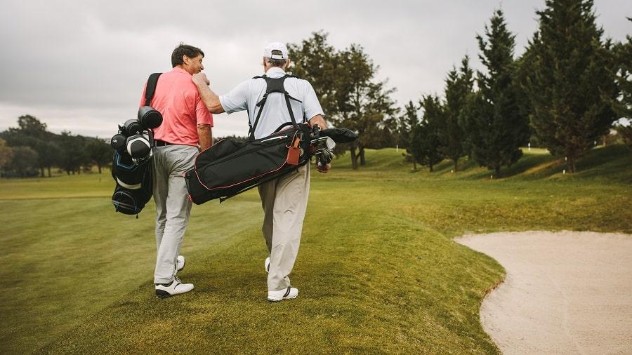 Best Hybrids for Senior Golfers