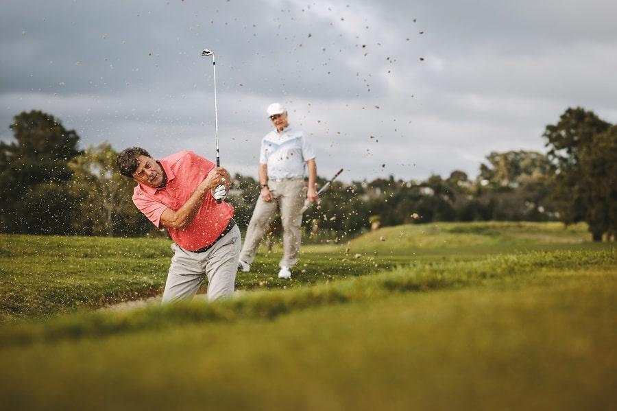 Best Irons for Senior Golfers