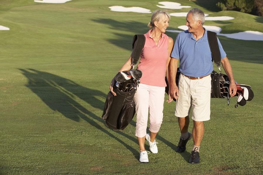 Best Golf Club for Senior