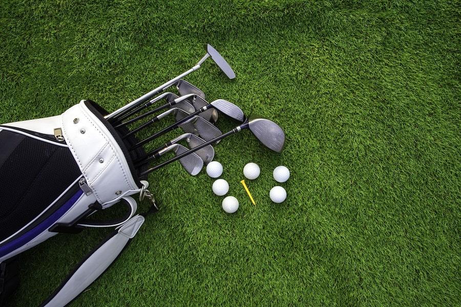 Golf Club Sets for Senior