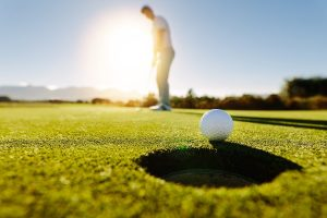 how to cure putting yips in golf